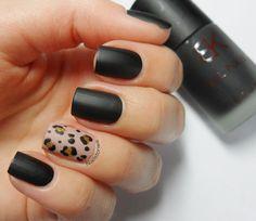 gel nail polish designs | ... Matt Dull Polish Nail Enamel Nail Art Polish #15 - BornPrettyStore.com