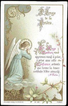 L'Ange de la Prière | Flickr: Intercambio de fotos