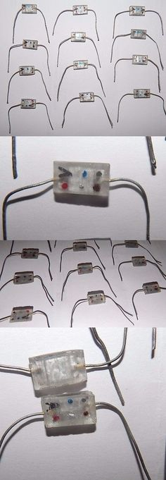 Vintage Capacitors: Jcsf-25 Jennings Capacitor New Old Stock -> BUY ...