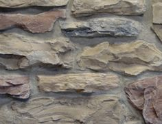 Stone Master Roma Stone Veneer At Menards Decor Ideas