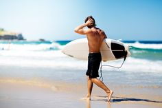 Can someone teach me how to surf? Preferably a hot guy