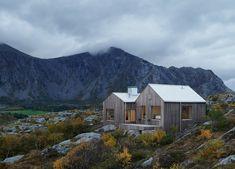Est Collection: Log Cabins