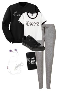 """""""OOTD"""" by penguinspandas5sos ❤ liked on Polyvore featuring art"""