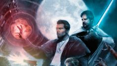Rezension: Dresden Files - Your Story