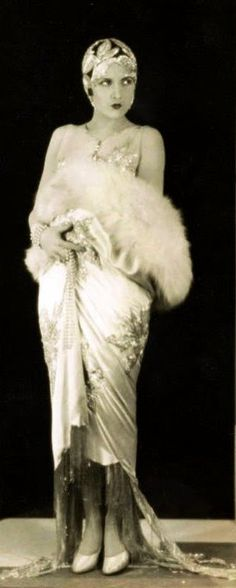 Evelyn Brent - c. 1928 - Photo by Eugene Robert Richee