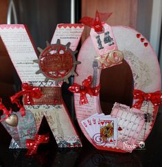 adorable altered project