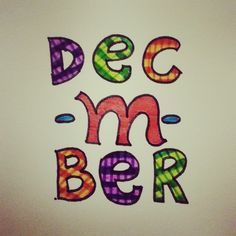 Hot December!