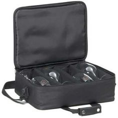 Ravenscroft Essentials Ultimate Bring Your Own Glasses Bag #WineIdeas