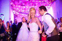 Anna & Ian dancing 2