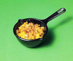 Butternut+Squash+Macaroni+and+Cheese Photo+by:+Kang+Kim