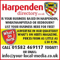 """Generate new business with the Harpenden Directory """"What's On"""" magazine Advertising, Magazine, Business, People, Magazines, Store, Business Illustration, People Illustration, Folk"""