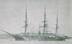 Farragut's Flagship: USS Hartford
