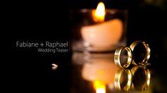 Fabiane e Raphael I Wedding Teaser