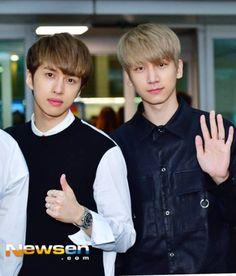 Ken & Hyuk VIXX