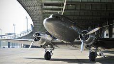 BBC - Culture - The Douglas DC-3: Still revolutionary at 70