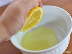 How to Use Lemon Juice to Lighten Hair: 11 Steps (with Pictures)