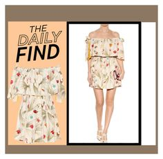 """The DAILY FIND"" by amur-vika on Polyvore featuring мода и Fendi"