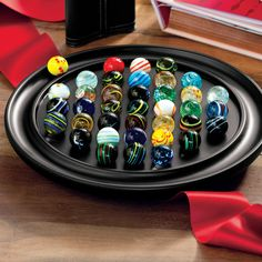 All Gifts - Artisan Solitaire Set
