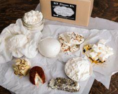 Elabora tu propio queso con el Kit de Urban Cheese Craft