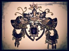 Ammonites Headdress