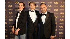 GQ a récompensé ses Hommes de l'année au cours d'une soirée exceptionnelle au Musée d'Orsay. Découvrez en images nos invités sur le photocall. www.gqmagazine.fr/pop-culture/sorties/diaporama/le-photocall/6202#les-hommes-de-lanne-2014-au-muse-dorsay-avec-mini