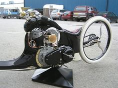 Omega Chopper - Blackheads Mc Helsinki