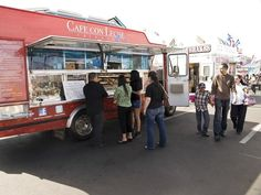 The Great Food Truck Race, Season 2: Cafe Con Leche : Shows : Food Network, Cuban food