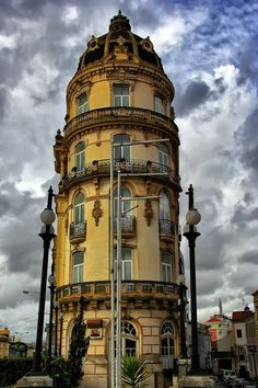 Astória, Coimbra, Portugal