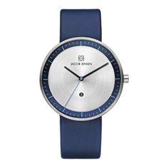 Jacob Jensen horloge Strata 272