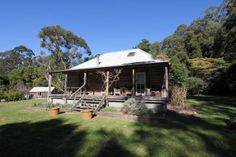 RESTDOWN | Kangaroo Valley, NSW | Accommodation