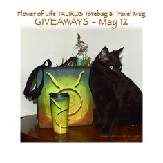 Cat models for Taurus Giveaways by Debra Cortese Flower Of Life, My Flower, Flowers, Create Image, Sacred Geometry, Taurus, Giveaways, Astrology, Batman