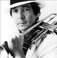 Herb Alpert (without his Tijuana Brass!)