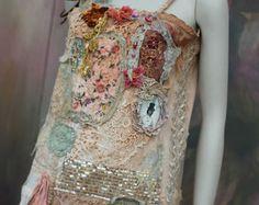 Bellatrix cardi lacy mysterious  bohemian romantic
