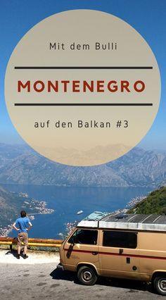 Womit uns Montenegro ziemlich überrascht hat, welche verlorenen Schmätze wir probiert und ob wir tatsächlich Cowboys und Hippies getroffen haben, erzählen wir in Teil 3 unseres Balkan-Roadtrips: