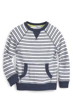 Splendid 'Active' Raglan Sleeve Sweatshirt (Toddler Boys & Little Boys) available at #Nordstrom