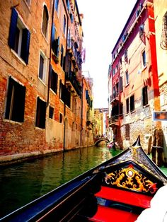 venice - ill see you in a couple months :)