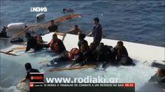 G1 - Barco com mais de 300 imigrantes naufraga no Mediterrâneo - notícias em Mundo  Milhares de imigrantes já morreram este ano no Mediterrâneo quando tentavam deixar países da África e do Oriente Médio para entrar na Europa, fugindo de guerras e da pobreza.