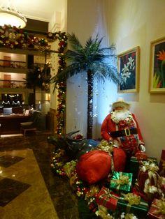 """""""Hilton"""" (Hotel), Guam (Dicembre)"""