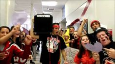 "The 2013-2014 Fairview Tigers Lip Dub to Katy Perry's ROAR  No copyright infringement is intended with the inclusion of the song, ""Roar"" by Katy Perry. This video is the full-length production of our submission for the ROAR with Katy Perry Contest sponsored by Good Morning America  Fairview School District is a small, suburban district in Erie County located just west of the City of Erie in Fairview, Pennsylvania. With a diverse population of students, the district strives to…"