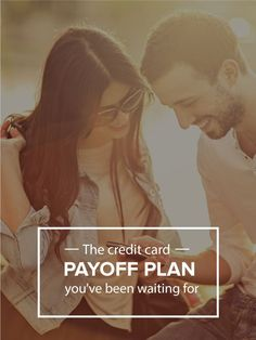 You refinance your mortgage, so why not your credit card payments? With Payoff, you have bank-level security without the bank attitude. Apply now!  http://www.payoff.com/?utm_source=pinterest&utm_medium=psocial&utm_campaign=1506_socPIN&utm_content=29P
