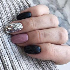Сделала бы себе такой?? Да/нет ✍️ Автор @lyuciminyazeva Follow us on Instagram @best_manicure.ideas @best_manicure.ideas @best_manicure.ideas #шилак#идеиманикюра#nails#nailartwow#nail#nailart#дизайнногтей#лакдляногтей#manicure#ногти#дизайнногтей#дляногтей#Pinterest#вседлядизайнаногтей#наращивание#шеллак#дизайн#nailartclub#nail#красимподкутикулой#красимподкутикулу#комбинированныйманикюр#близкоккутикуле#ногтимосква#ногти2018#маникюрмосквацентр #маникюрспб