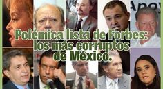 ORGULLOSAMENTE MEXICANOS... Y SÍ que faltan!