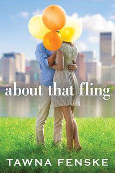 About That Fling, Tawna Fenske - Amazon.com