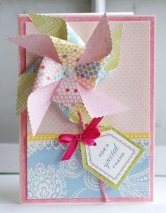 © Anna Griffin, Inc. Fabulous Folded Embellishment Kit