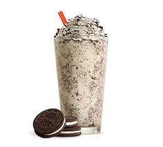 Burger King OREO Shake Burger King menus Pinterest Oreo