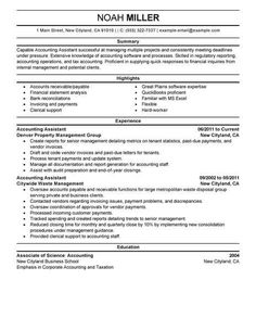 Linked In Resume Resume Examples Linkedin  Resume Examples