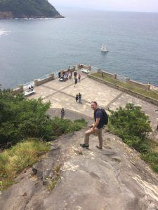 """""""The decision to participate is life-changing . . ."""" one student's #SPCStudyAbroad story."""