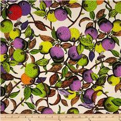 The Garden of Earthly Delights Calypso Purple