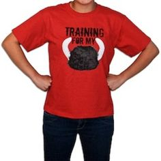 Warrior Dash - Training for my Fuzzy - MUST GET THIS SHIRT!!!!