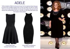 Tips from Adele